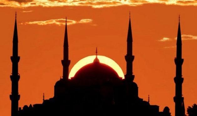 İstanbul'da Cuma salası geleneği yeniden başlatılıyor