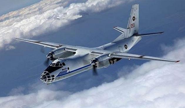 Rusya gözlem uçuşunu Suriye sınırında istemiş!