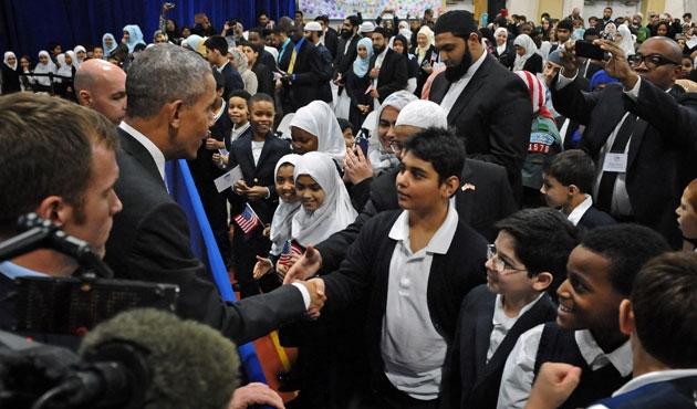 Franklin Türkiye'den İslamı anlatması için imam istemişti