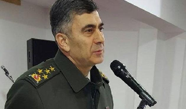 Kara Kuvvetleri Komutanı'dan 'terörle mücadele' açıklaması