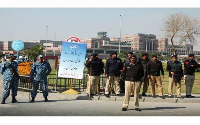 Pakistan'da havayolu krizi devam ediyor