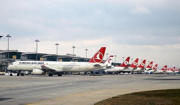 Türkiye-Malezya arasında uçuş sayısı artıyor