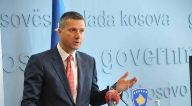 Avrupa Parlamentosu Kosova tasarısını kabul etti