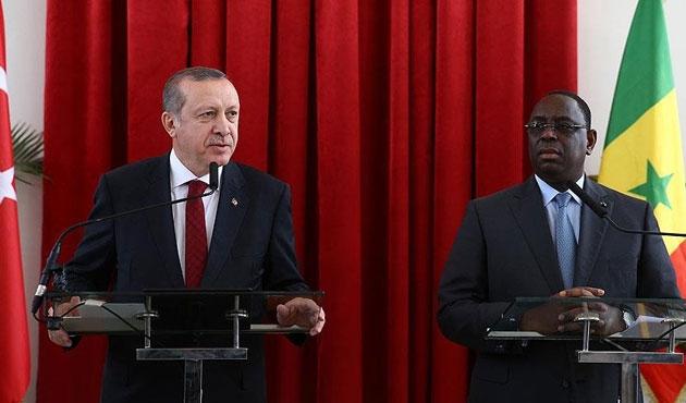 Erdoğan: Rusya öldürdüklerinin hesabını vermeli