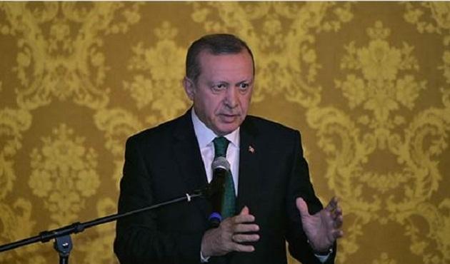 Erdoğan: Rusya şu anda işgal hareketidir