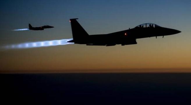Kuzey Irak'a bir hava operasyonu daha...