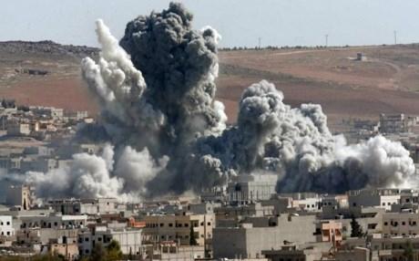 Azez'de IŞİD ile muhalifler arasında çatışmalar sürüyor