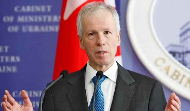 Kanada İran'a yaptırımları kontrollü olarak kaldırdı