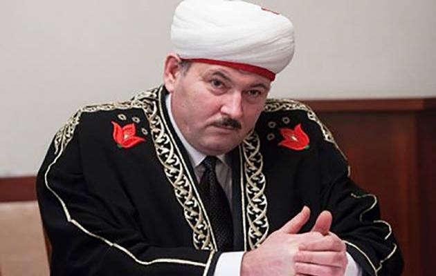 Rusya'da imamın görevden alınmasına tepki