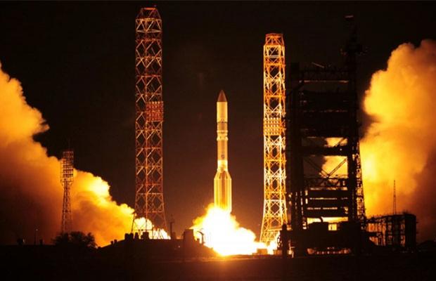 Çin ve Fransa 2018'de ortak uydu fırlatacak