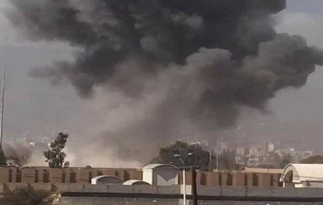 Yemen'e hava saldırıları durmak bilmiyor