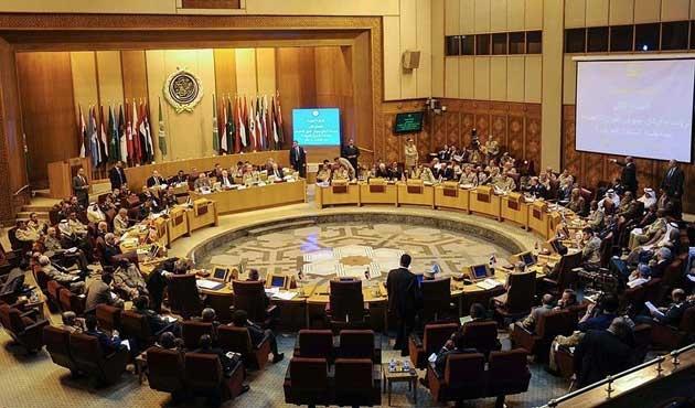 Arap Parlamentosu'ndan Esad'a baskı çağrısı