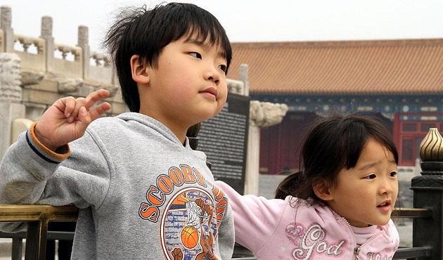 Çin'de ikinci çocuk, tek çocuk politikasını anlattı