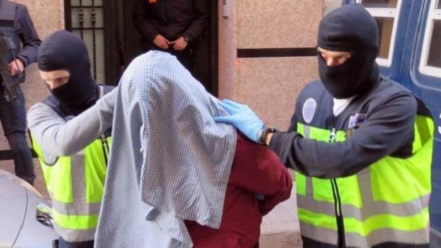 İspanya'da IŞİD suçlamasıyla 7 kişiye gözaltı