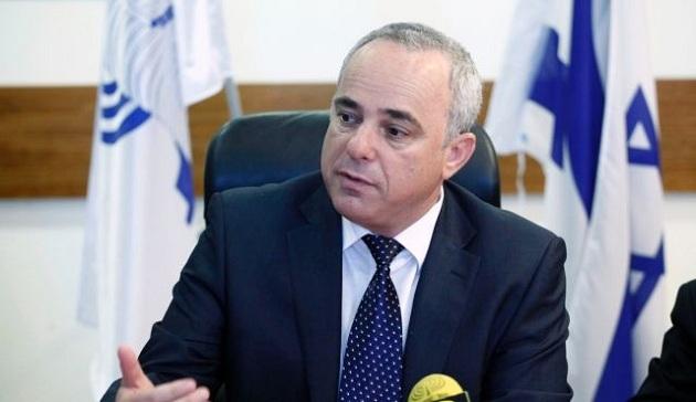 İsrail doğalgazını satmak için Türkiye'ye yanaşıyor