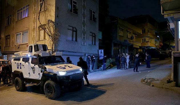 İstanbul'da bir kahvehane saldırısı daha