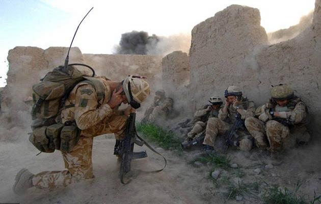 Afganistan barış görüşmelerinde tarih belli oldu: 23 Şubat