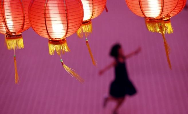 Çin yeni yılı, piyasaları bir hafta kapattı