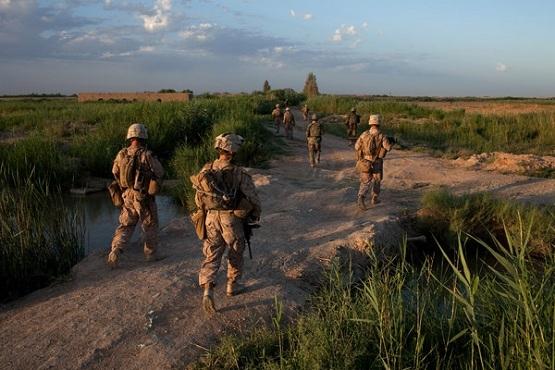 ABD, Irak'taki askeri varlığını arttıracak