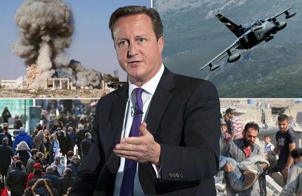 Cameron'dan Türkiye'ye destek açıklaması