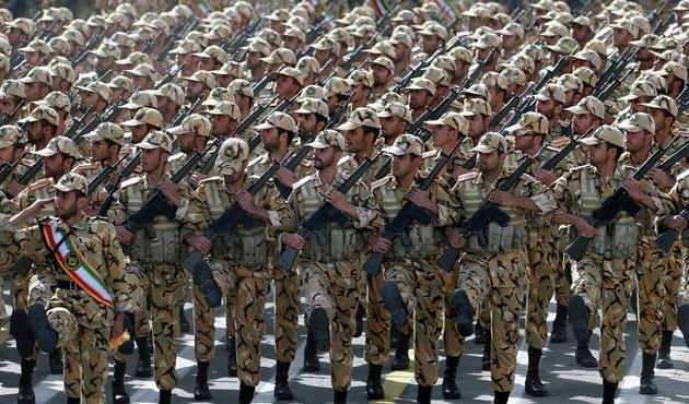 Suriye'de 10 günde 54 İran devrim muhafızı öldürüldü