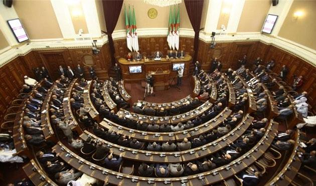 Cezayir'de kabinede kısmi revizyon