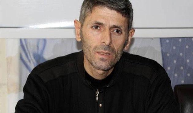 Hakkari HDP il başkanı gözaltında