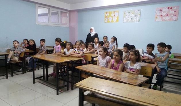 CHP raporu: 7 yıl içinde 'Arap sorunu' başlayacak