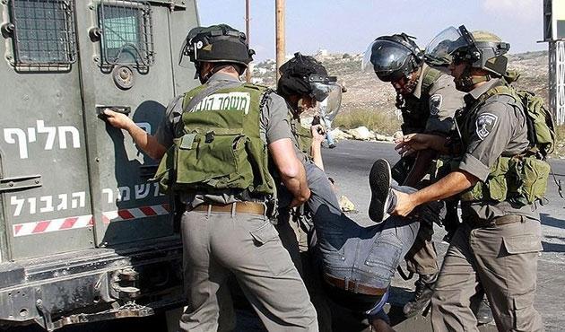 İsrail'den Filistinlilere 'Facebook' tutuklaması