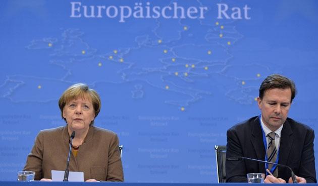 Merkel, Kilis'e değil Gaziantep'e gidecek