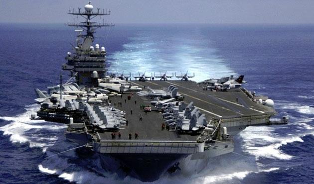 ABD'den Mısır'a askeri yardım