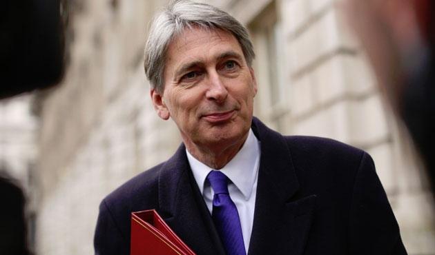 İngiltere vergide haksız rekabete girmeyecek