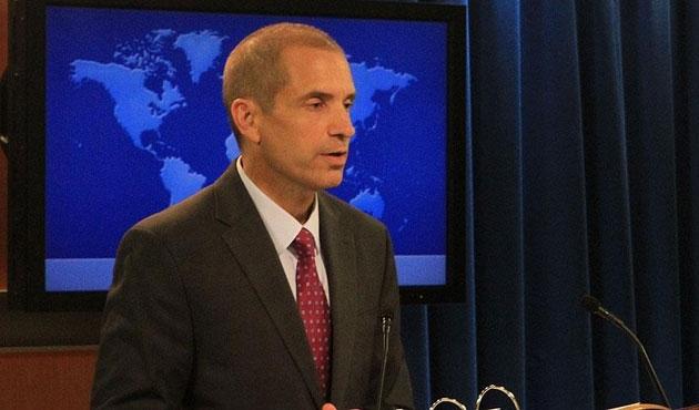 ABD'den İran'daki tutuklu vatandaşları için çağrı