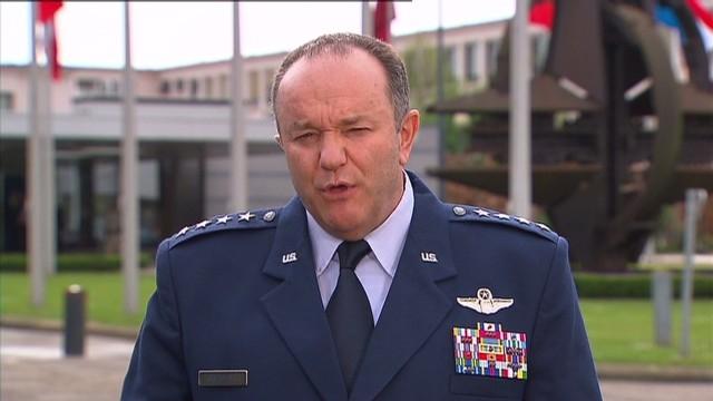NATO Komutanı'ndan Rusya'ya uyarı