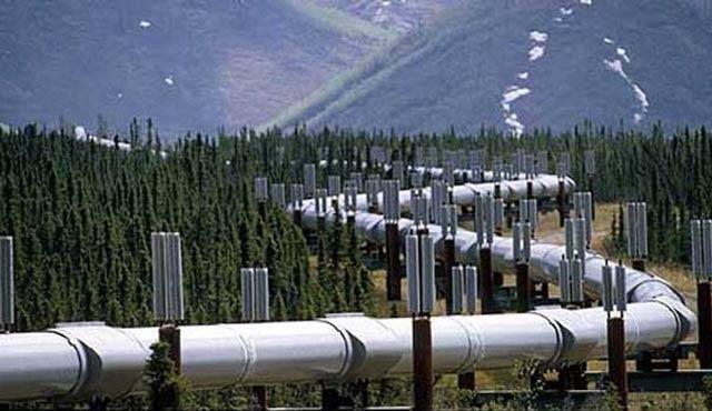 Pakistan'dan Çin'e doğalgaz boru hattı talebi