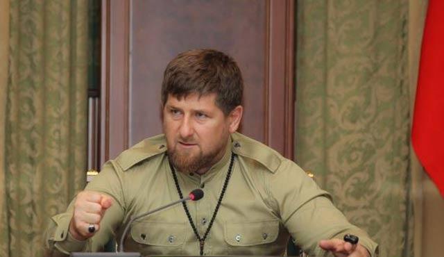 Çeçen lider Kadirov Nisan'da görevi bırakacak