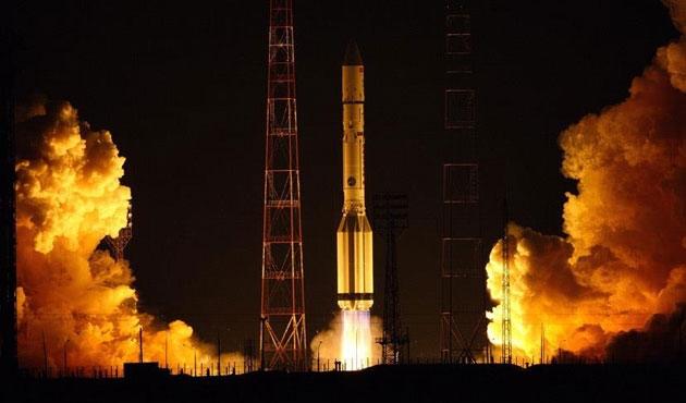 Japonya'dan uzay istasyonuna acil ikmal yardımı