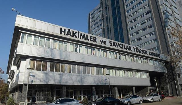 HSYK adli tatili iptal etti