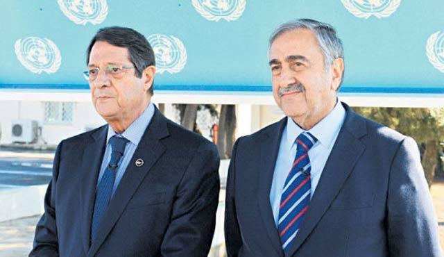 BM Genel Sekreterinden Kıbrıs çağrısı