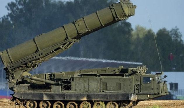 Rusya: İran'la S-400 için görüşmedik