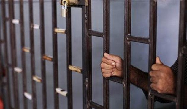 Filistin, tutukluların sağlığından endişeli