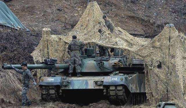 Kuzey Kore'den Güney'e ve ABD'ye nükleer tehdit