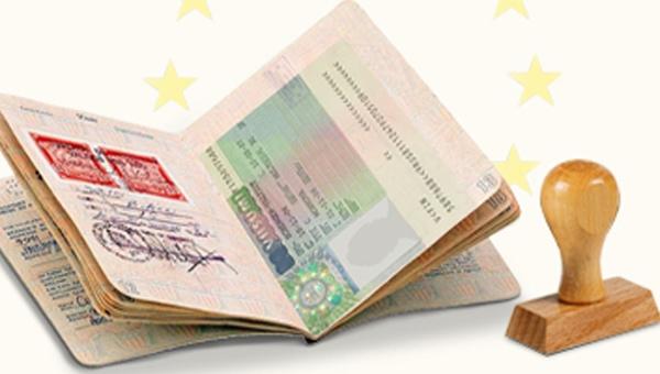 Iraklı işadamlarına vize sorunu çözüldü