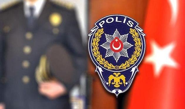 İstanbul Emniyeti'nde açığa alınan personel sayısı belli oldu