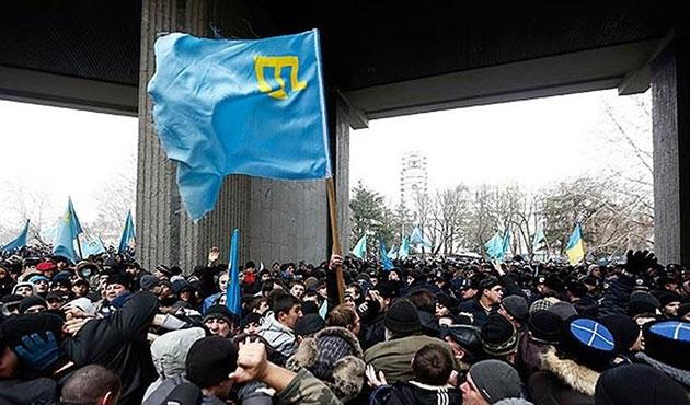 Rus medyasından  Kırımoğlu'na karalama