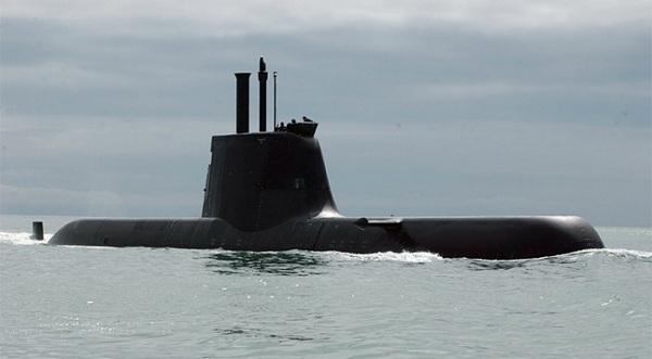 Çin'den Pasifik'e nükleer denizaltı sevkiyatı