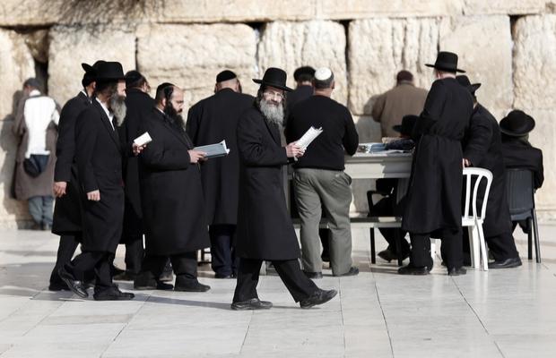 Yahudiler İsrail vatandaşlığından vazgeçiyor