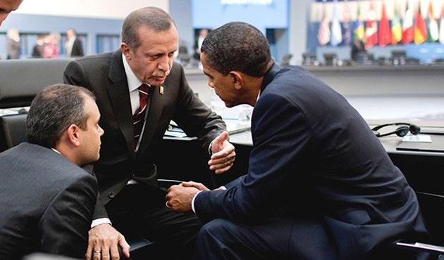 'Obama-Erdoğan görüşmesi' belirsiz
