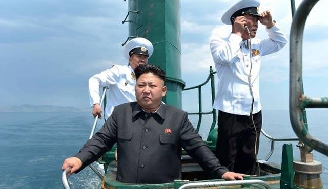 Kuzey Kore, Rusya'ya ait bir yatı alıkoydu