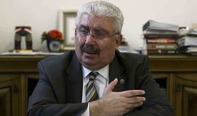 MHP yönetiminden muhaliflere; 'yaptığınız suçtur'